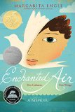 2016 Américas Award winning Children's Books: Enchanted Air