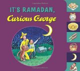 Children's Books about Ramadan & Eid: Curious George