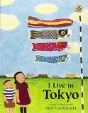 Asian & Asian American Children's Books: I Live in Tokyo