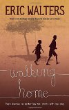 Multicultural Middle Grade Novels for Summer Reading: Walking Home