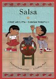 2016 Américas Award winning Children's Books: Salsa