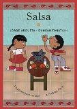 Children's Books set in Mexico: Salsa