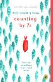 Multicultural Middle Grade Novels for Summer Reading: Counting by 7s