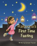 Children's Books about Ramadan & Eid: Raihanna's First Time Fasting