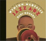Black History Biography Collections for Children: Jazz ABZ