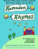 Children's Books about Ramadan & Eid: Ramadan Rhymes