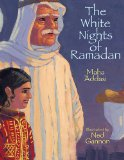 Children's Books set in the Middle East & Northern Africa: The White Nights of Ramadan