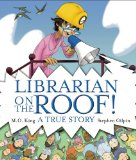 Multicultural Children's Books celebrating books & reading: Librarian on the Roof!