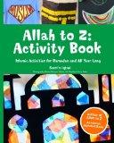 Children's Books about Ramadan & Eid: Allah to Z: Activity Book
