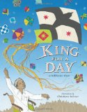 Asian & Asian American Children's Books: King for a Day