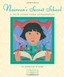 Multicultural Children's Books about school: Nasreen's Secret School