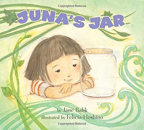Multicultural Children's Book of the Month: Juna's Jar