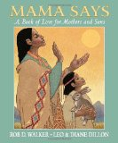 Multicultural Children's Books about Mothers: Mama Says