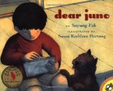 Asian & Asian American Children's Books: Dear Juno