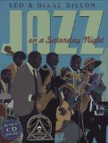Children's Books About Legendary Black Musicians: Jazz On A Saturday Night