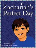 Children's Books about Ramadan & Eid: Zachariah's Perfect Day