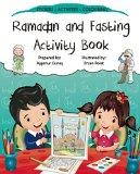 Children's Books about Ramadan & Eid: Ramadan & Fasting Activity Book