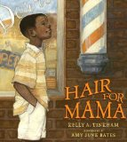 Multicultural Children's Books about Mothers: Hair For Mama