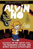 Asian & Asian American Children's Books: Alvin Ho