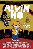 Asian & Asian American Children's Books: Alvin Ho