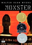Children's Books to help talk about Racism & Discrimination: Monster