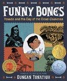 Children's Books set in Mexico: Funny Bones