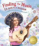 2016 Américas Award winning Children's Books: Finding the Music