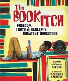 Multicultural Children's Books celebrating books & reading: The Book Itch