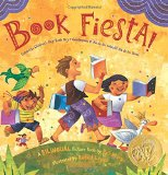 Multicultural Children's Books celebrating books & reading: Book Fiesta!