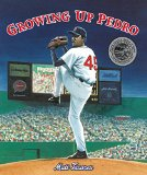 2016 Américas Award winning Children's Books: Growing Up Pedro