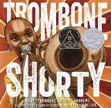 Children's Books About Legendary Black Musicians: Trombone Shorty