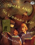 Multicultural Children's Books celebrating books & reading: Tomas and the Library Lady