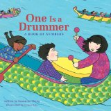 Children's Books about the Dragon Boat Festival: One is a drummer