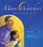 Children's Books about Ramadan & Eid: Moon Watchers
