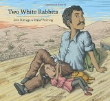 Multicultural Children's Books teaching Kindness & Empathy: Two White Rabbits