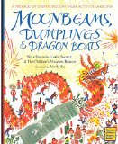 Children's Books about the Dragon Boat Festival: Moonbeams, Dumplings & Dragon Boats