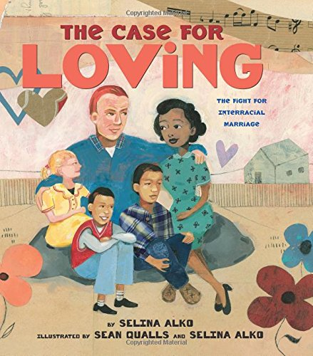Multicultural Children's Book: The Case for Loving