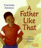 Multicultural Children's Books about Fathers: A Father Like That