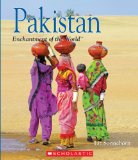 Children's Books set in Pakistan: Pakistan (Enchantment of the World)