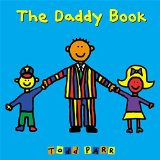 Multicultural Children's Books about Fathers: The Daddy Book