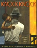 Multicultural Children's Books about Fathers: Knock Knock My Dad's Dream for Me