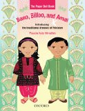 Children's Books set in Pakistan: Bano Billoo and Amai