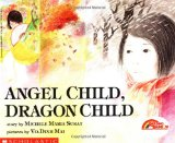 Multicultural Children's Books about Bullying: Angel Child, Dragon Child
