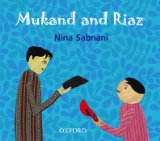 Children's Books set in Pakistan: Mukand and Riaz