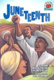 Children's Books celebrating Juneteenth: Juneteenth