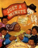Pura Belpré Award Winners: Just A Minute