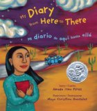 Multicultural Picture Books about Immigration: My Diary From Here to There