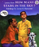 Multicultural Children's Books about Fathers: How Many Stars in the Sky?