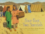 Children's Books set in Pakistan: Four Feet, Two Sandals