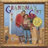 Pura Belpré Award Winners: Grandma's Gift